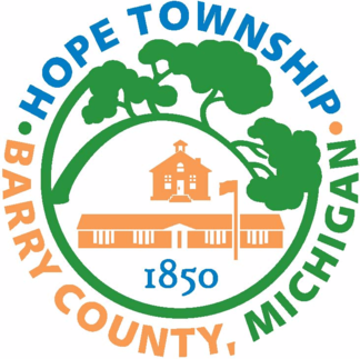 Hope Township Logo