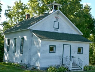 Hope Township School Building